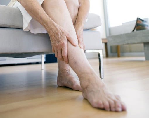 Судороги в ногах ночью – причины в возрасте за 50, как лечить?
