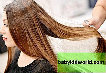 Ламинирование волос дома – что это? Плюсы и минусы, профессиональные средства, рецепты