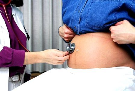 Признаки замершей беременности на ранних сроках