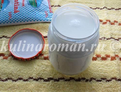 Как приготовить кефир из молока в домашних условиях: 5 рецептов