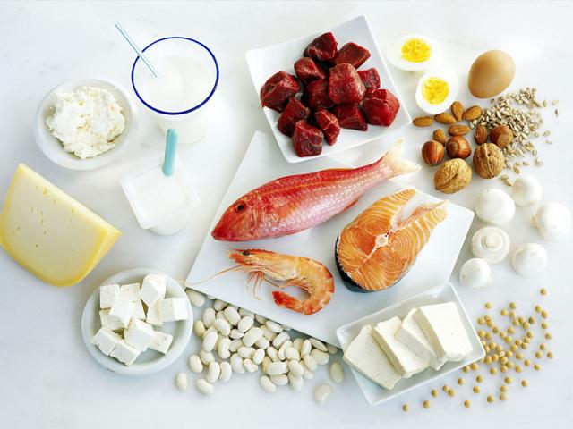 Белковая диета - меню на 14 дней. Самая простая методика похудения!