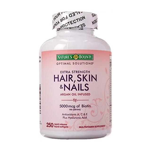 Витамины для ногтей и волос недорогие, но эффективные, цена: ТОП-15 лучших