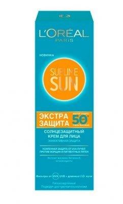 Солнцезащитный крем spf 50: ТОП-15 лучших