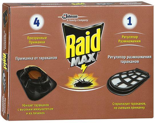 ТОП-15 лучших средств от тараканов в квартире