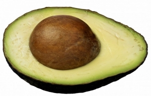 Как есть авокадо в сыром виде правильно?