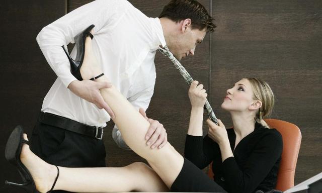ТОП-7 самых изощрённых сексуальных фантазий женщин!