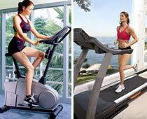 Велотренажер или беговая дорожка для похудения – что лучше?