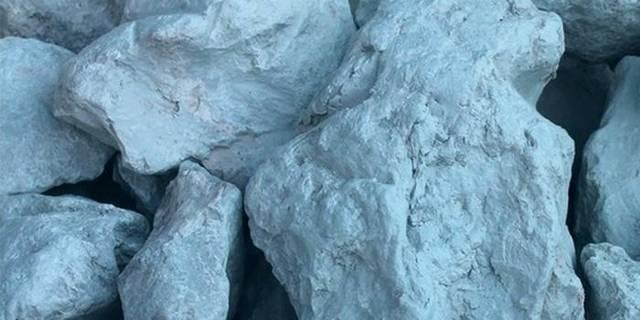Голубая глина – свойства и применение