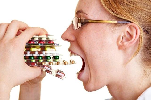 ТОП-20 сильных обезболивающих при зубной боли