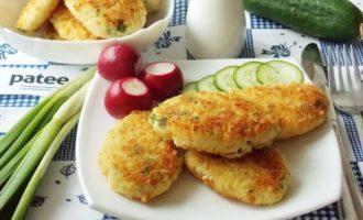 Как приготовить рыбные котлеты в домашних условиях из речной рыбы: 8 рецептов
