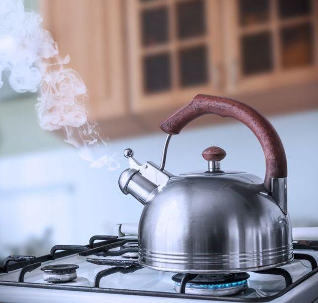 Что делать при ожоге кипятком в домашних условиях?