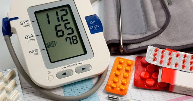 Таблетки для повышения давления: ТОП-15 лучших