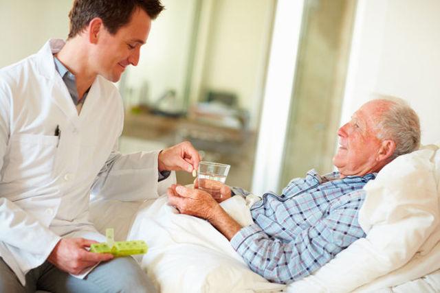 Бронхит у взрослых – симптомы и лечение в домашних условиях