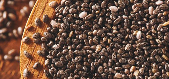 Семена чиа – польза и вред