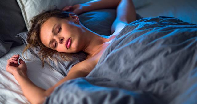 Судороги в ногах ночью – причины и лечение