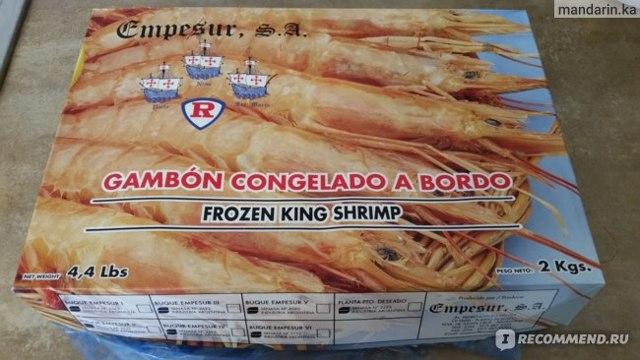 Как приготовить аргентинские креветки: 4 рецепта