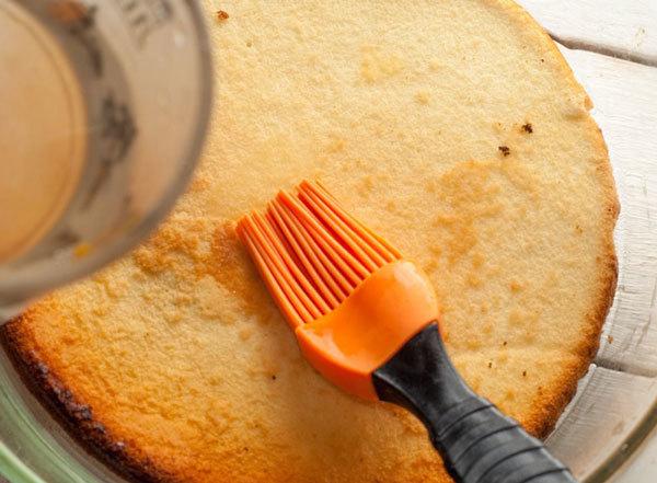 Сироп для пропитки бисквита в домашних условиях: ТОП-7 рецептов