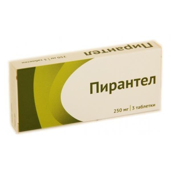 ТОП-17 дешевых, но эффективных таблеток от глистов для человека
