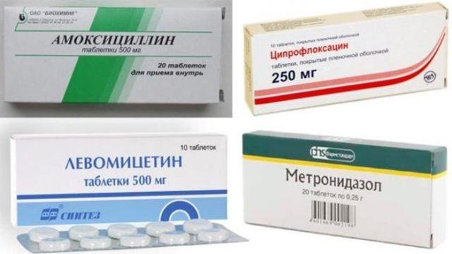 Таблетки от поноса у взрослых быстродействующие: ТОП-15