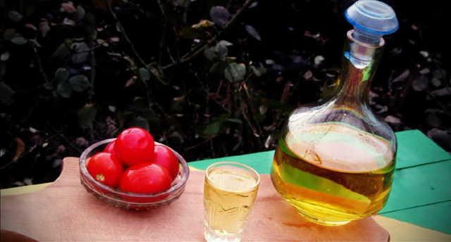 Анисовая водка – рецепт приготовления в домашних условиях