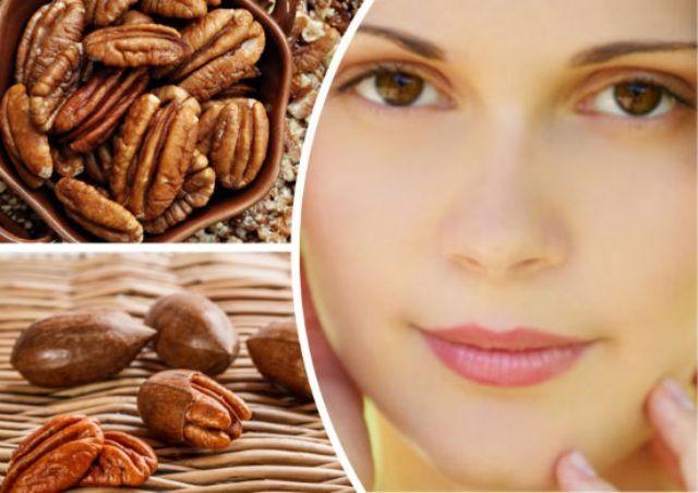 Орех пекан – польза и вред