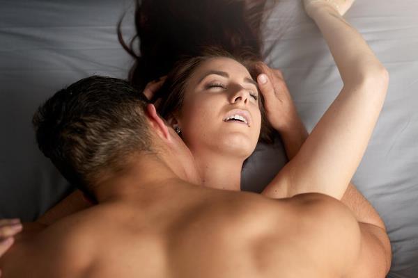 Прелюдия перед сексом - важная составляющая интимной близости!
