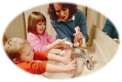 Глисты у детей – симптомы и лечение в домашних условиях