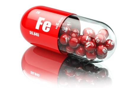 Препараты железа при низком гемоглобине у взрослых – список лучших: ТОП-10