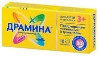 Таблетки от рвоты и тошноты: ТОП-10 эффективных
