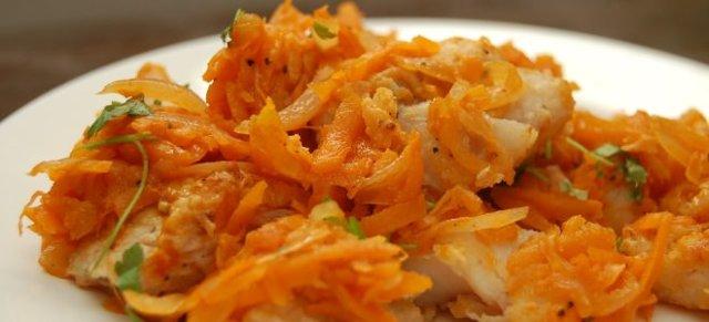 Филе трески в духовке: ТОП-8 самых вкусных рецептов