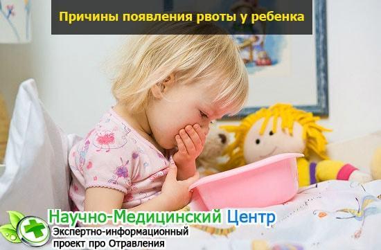 Противорвотное средство для детей: ТОП-15 лучших