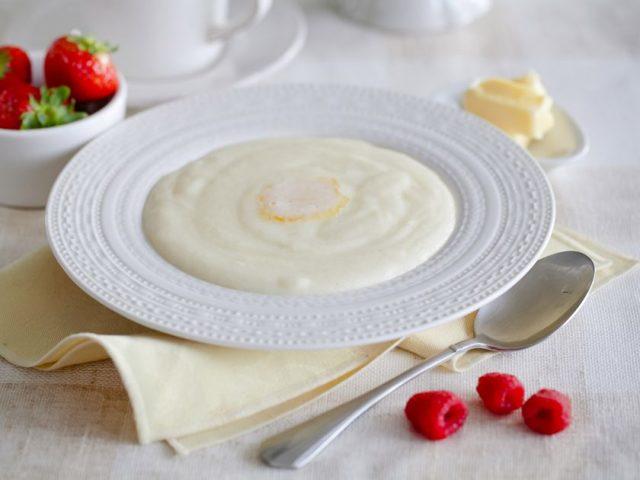 Рецепт манной каши на молоке без комочков: ТОП-8 рецептов