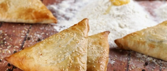 Самса – рецепт приготовления в домашних условиях пошагово