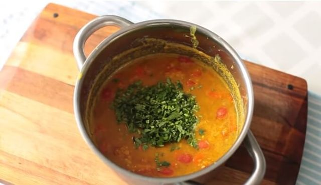 Суп из чечевицы: ТОП-10 рецептов, просто и вкусно!
