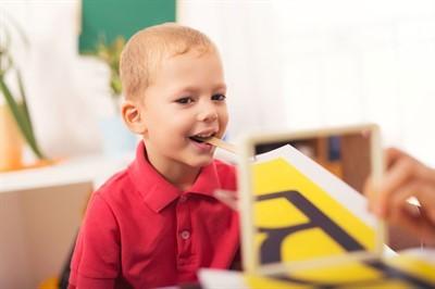 Как научить ребенка говорить букву Р в домашних условиях быстро
