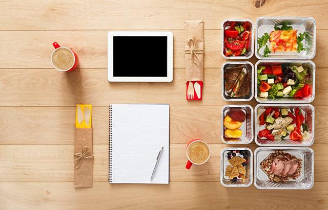 Детокс программа в домашних условиях – меню на неделю