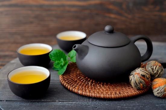 Польза и вред зелёного чая