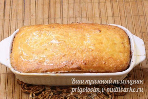 Запеканка творожная – рецепт в духовке без манки: ТОП-7 рецептов