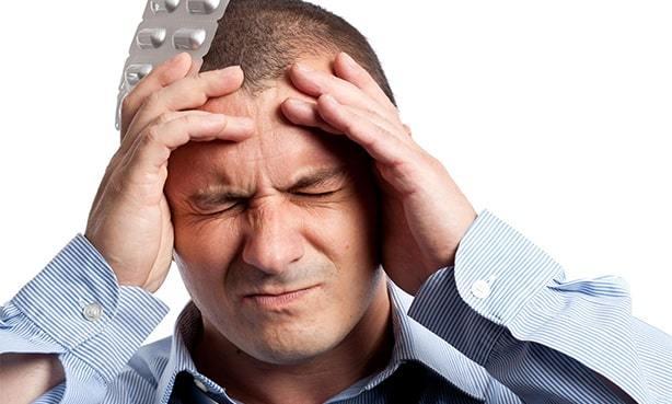 Шум в ушах и голове – причины, лечение, препараты
