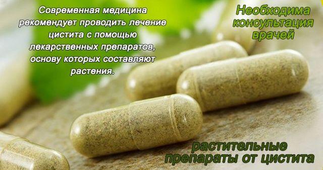 От цистита лекарство быстродействующее для женщин: ТОП-18