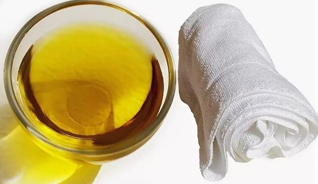 Как отстирать кухонные полотенца в домашних условиях: 10 способов