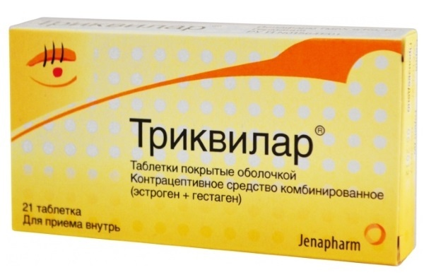 Таблетки противозачаточные после акта: ТОП-10 лучших