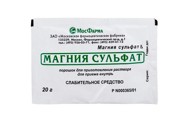 ТОП-23 быстродействующих средства от запора