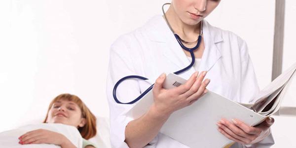 Опущение матки – симптомы и лечение в домашних условиях