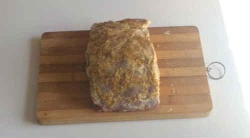 Как приготовить буженину из свинины в домашних условиях в духовке: 6 рецептов
