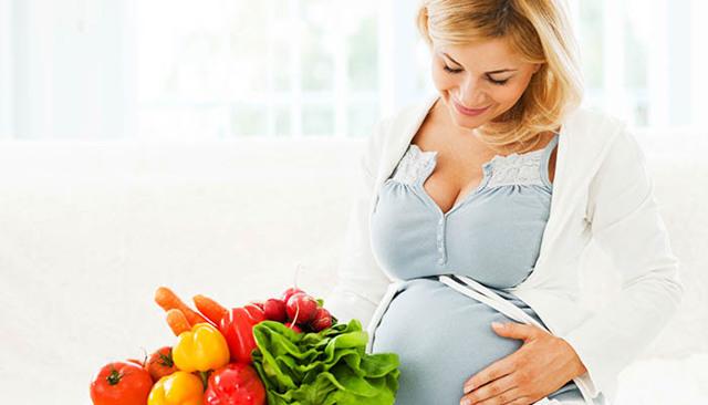 Диета для беременных для снижения веса, 2 триместр