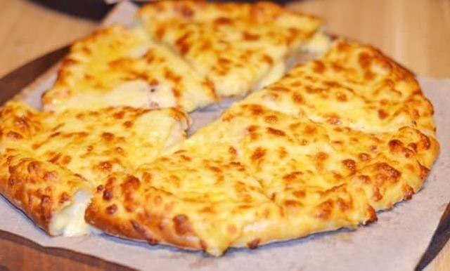 Рецепт хачапури с сыром в духовке: ТОП-7 рецептов