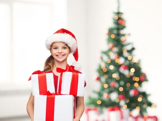 Что подарить родителям (маме, папе) на Новый год?