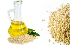 Кунжутное масло – польза и вред, как принимать?