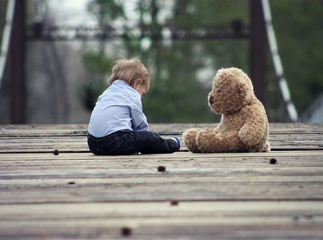 Как пережить развод с мужем, если есть ребенок: советы психолога